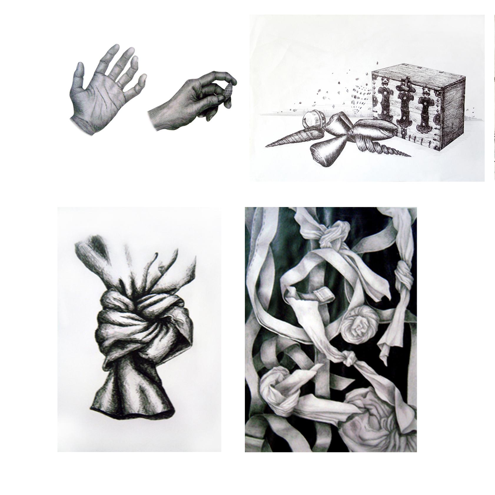 art o level coursework 2013